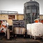 Tank Boneyard