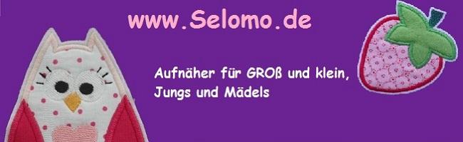 Schnipp-Schnapp Sabrinas Nähkünste =)