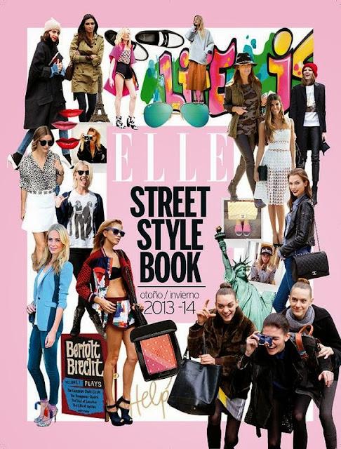 Regalo Elle noviembre 2013