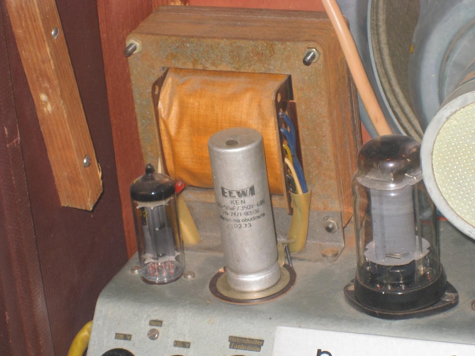 Infrequent Sound [sex.tex] technology: Herrnsdorf Elektro