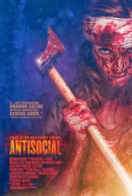Filme Antisocial Legendado AVI BDRip