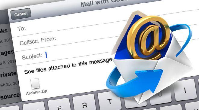 Cara membuat email gratis dari Yahoo, Gmail, dan Hotmail