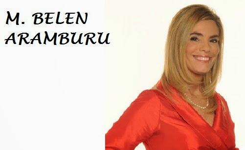 M. BELEN ARAMBURU