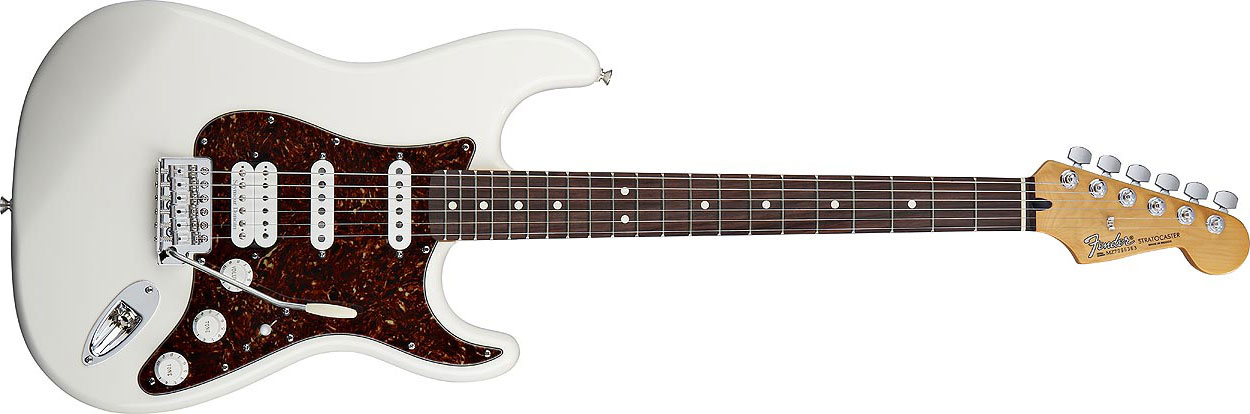theguitaraddict 2012 fender lone star mexican usa