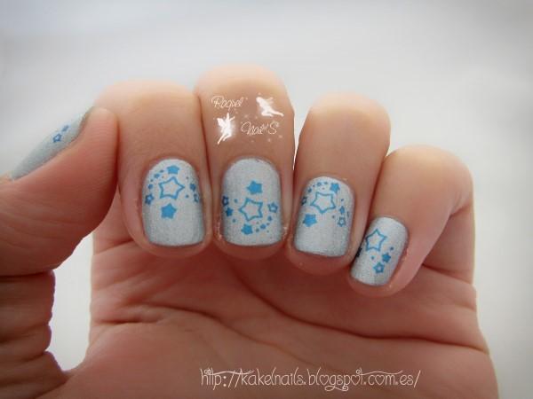 Mate nail