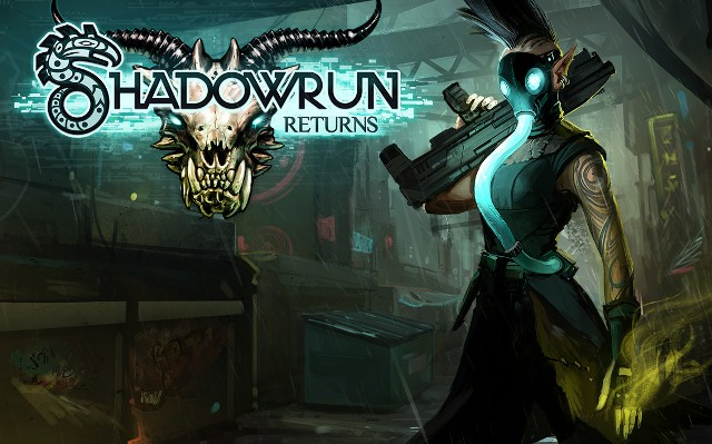 Shadowrun Returns Free Download PC Games
