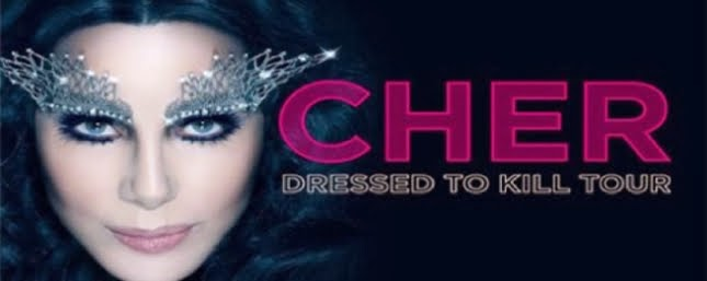 Don't Miss Cher's Dressed To Kill Tour!