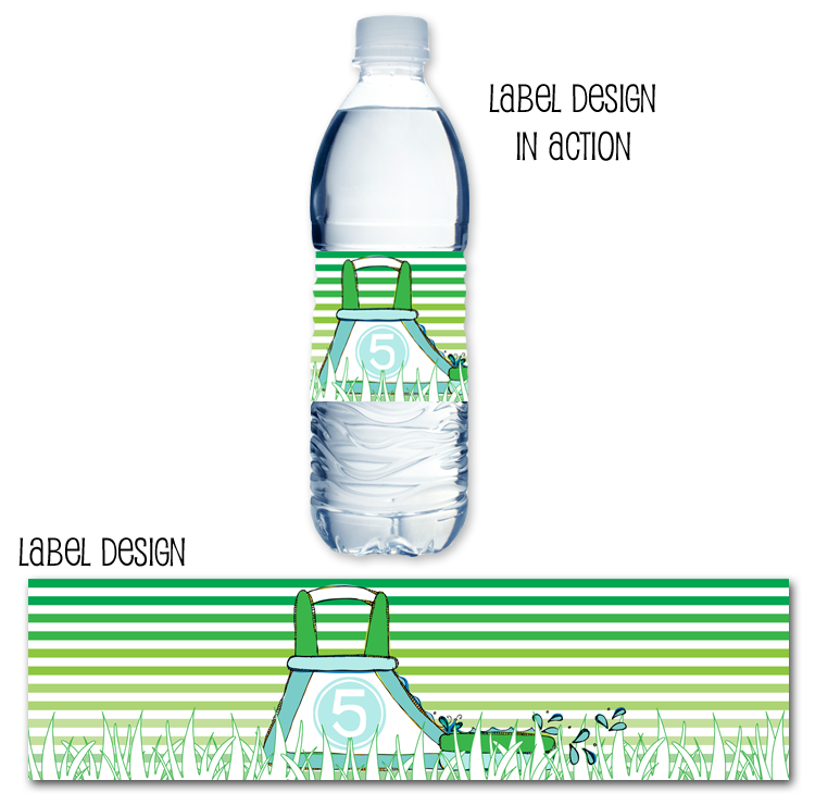 http://www.partyboxdesign.com/item_1610/Summer-Water-Slide-Water-Bottle-Label.htm