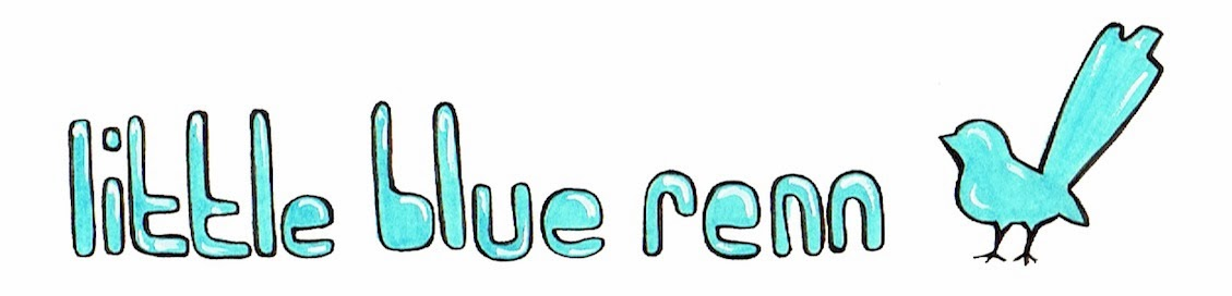 Little Blue Renn