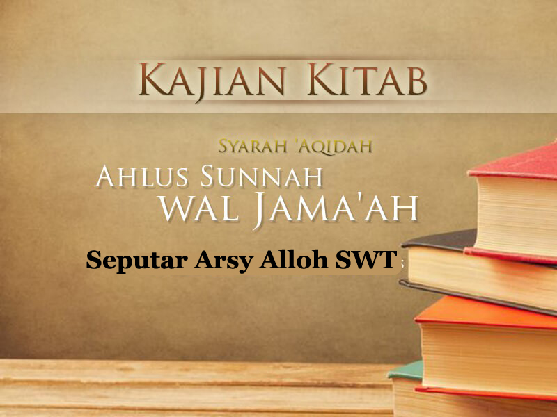 Kajian Aqidah Ahlu Sunnah