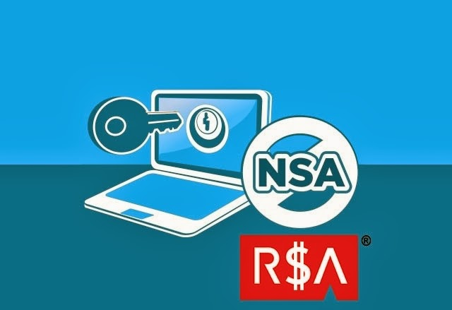 "Rsa encryption According to Reuters, rsa encryption one of the world's most influential security rsa encryption, rsa encryption, would have received rsa encryption a payment rsa encryption of 10 million dollars to rsa encryption introduce a ""back door"" in one of its encryption software rsa encryption rsa encryption. But the rsa encryption denies."