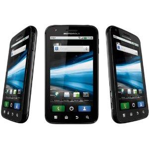Motorola Blur Phone