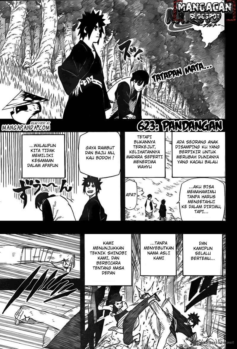 Komik naruto 623 - Pandangan 624 Indonesia naruto 623 - Pandangan Terbaru 0|Baca Manga Komik Indonesia|Mangacan