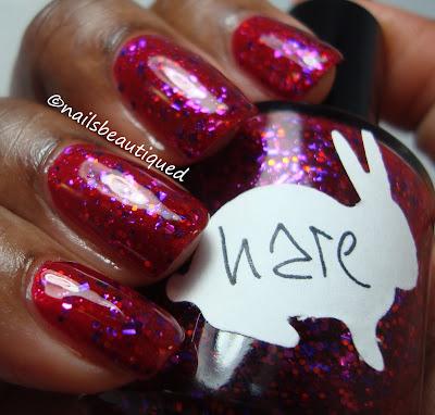 Hare Polish Dog Day Dream