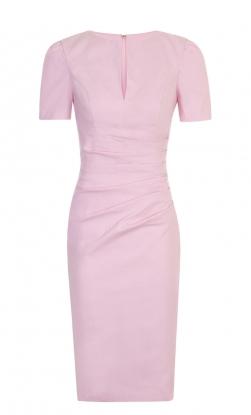http://www.hybridfashion.com/dresses-c5/jiordana-pencil-dress-with-gathered-waist-baby-pink-p817