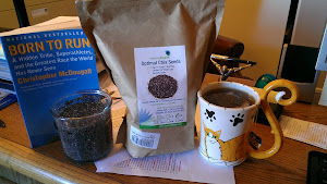 Chia Seeds 6 Pounds