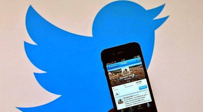 Twitter Bisa Dipakai untuk Prediksi Kriminalitas
