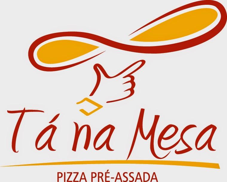Criação de Nome e Logomarca para Pizzaria