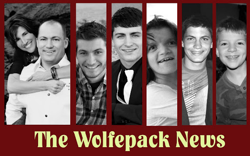 The Wolfepack News