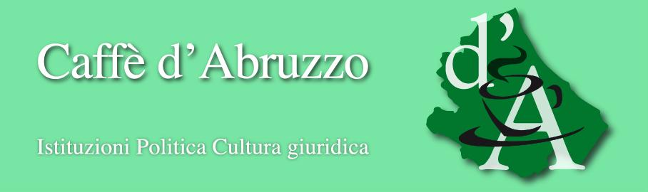 Caffè d'Abruzzo