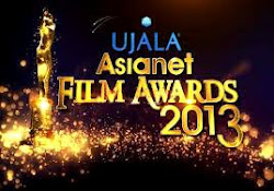 UJALA ASIANET FILM AWARD 2013