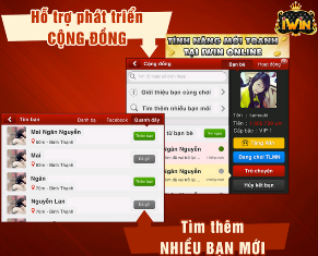 tải game iwin online
