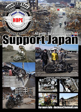 SUPPORT JAPAN!