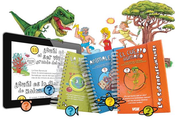 club de lectura, Boolino, Los superpreguntones, ¿quien es quien?, libros, libros infantiles, literatura, literatura juvenil, preguntas, respuestas