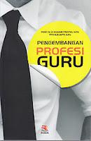 toko buku rahma: buku PENGEMBANGAN PROFESI GURU, pengarang nanang priatna, penerbit rosda