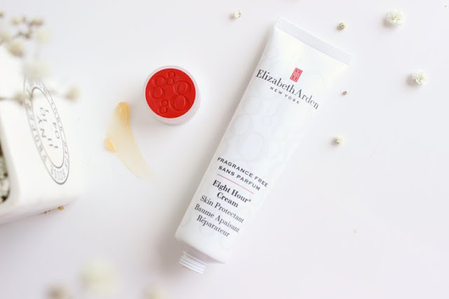 Elizabeth Arden 8 Hour Cream Review and Uses