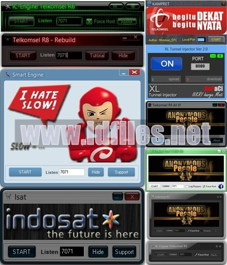 ID Files | Download Software | Internet Gratis Terbaru Thursday, June