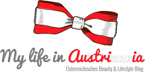 My life in Austriannia