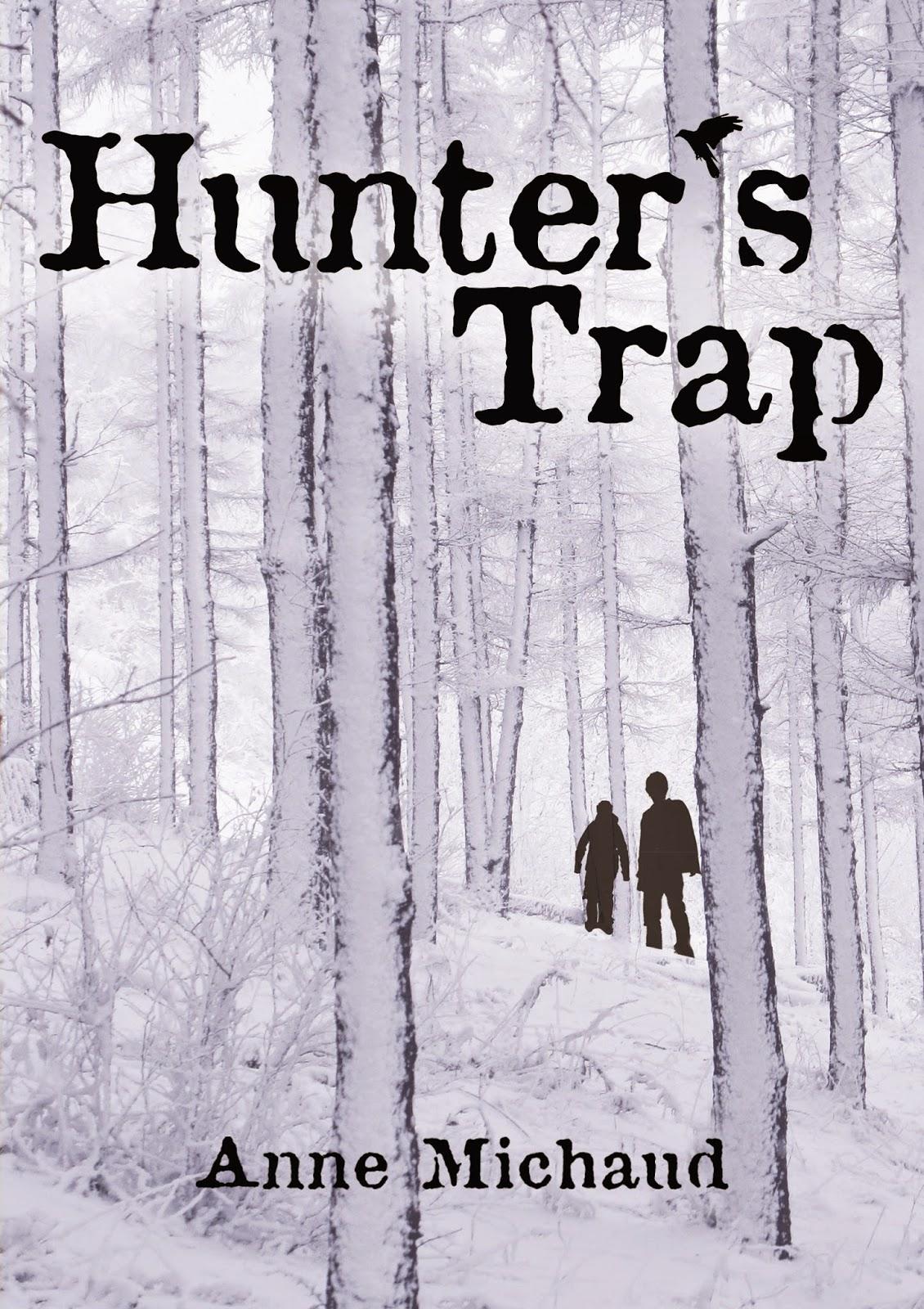 https://www.goodreads.com/book/show/22674236-hunter-s-trap