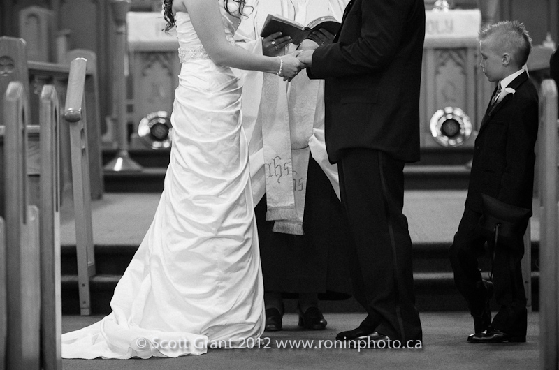 ronin photo tonya and randys corner brook wedding
