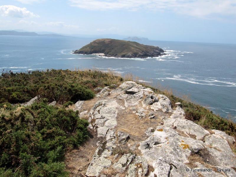 Isla Onza Mirador Fedorentos, Ons