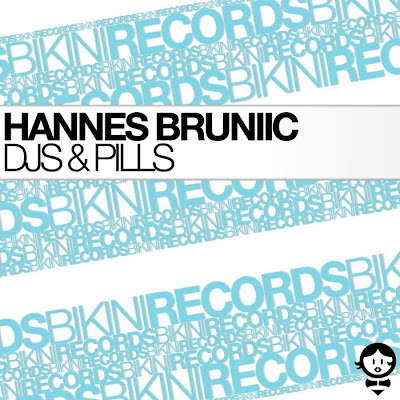 00 hannes bruniic   djs and pills %2528brc 272011b%2529 web 2011 cover zzzz Hannes Bruniic   Djs and Pills  (BRC 272011B)  WEB 2011 ZzZz