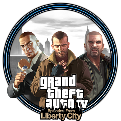 gta episodes from liberty city trainer pc