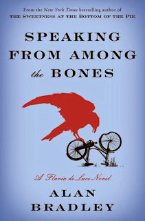 https://www.goodreads.com/book/show/13642963-speaking-from-among-the-bones?from_search=true
