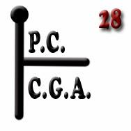 Ejemplo 28: Puesto de mando del C.G.A.