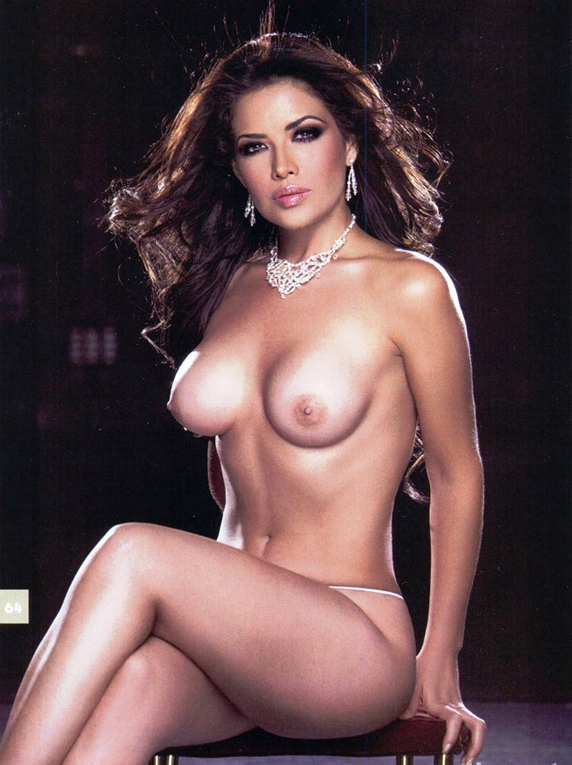 Hot Galleries with Sexy Naked Girls: HOT Mexican Model ...