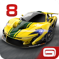 Download Asphalt 8: Airborne v2.1.1f Mod Apk Data