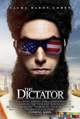 The Dictator (2012) Online Movie