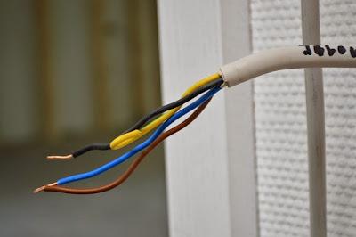 bricolaje eléctrico