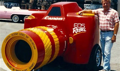 Picturespost The Most World S Craziest Car