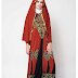 Contoh Model Baju Muslim Trend Sekarang 2016