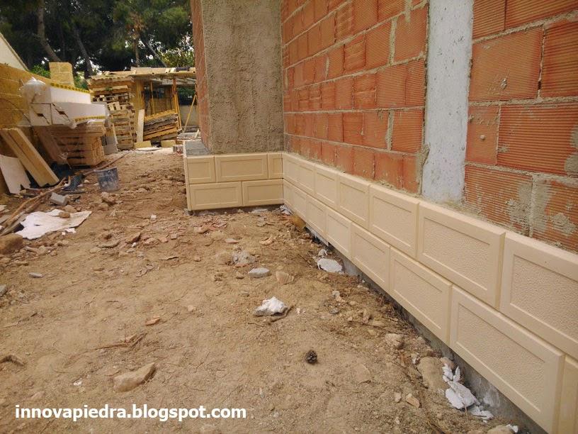 piedra artificial decorativa en punta prima fotografas cedidas por el constructor vladimir 633 33 55 84 - Piedra Artificial Decorativa