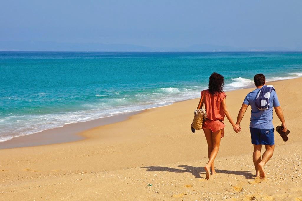 Melhores Praias de Portugal a Melhor Praia Deserta do