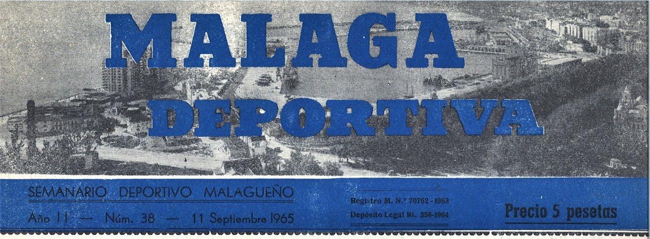 MALAGA DEPORTIVA