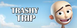 TRASHY TRIP - Diário de Produção