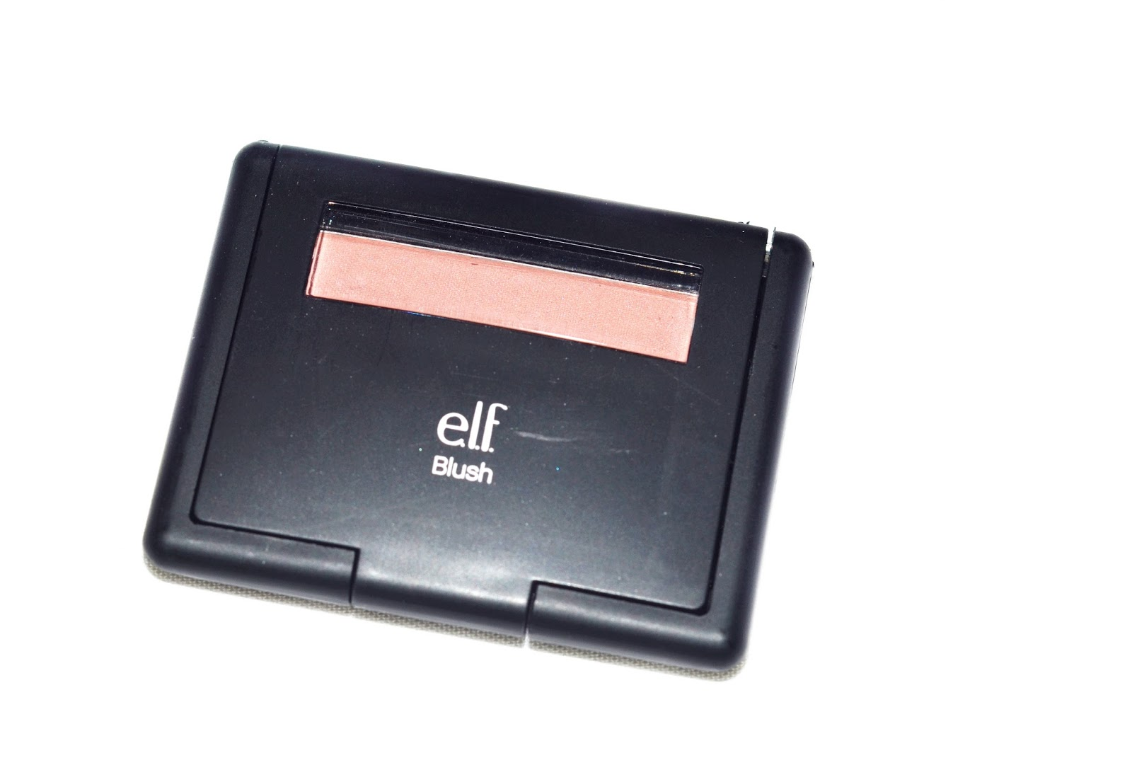 elf studio blush is a nars orgasm dupe